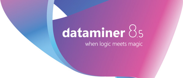 dataminer 8.5